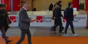 Fiera PestMed Bologna