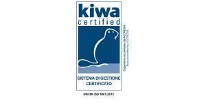 KIWA 9001 2015