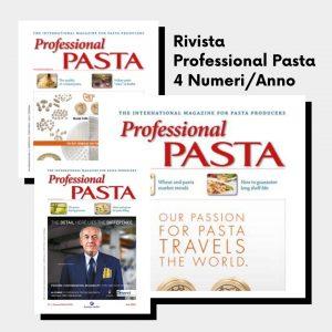 Rivista Professional Pasta