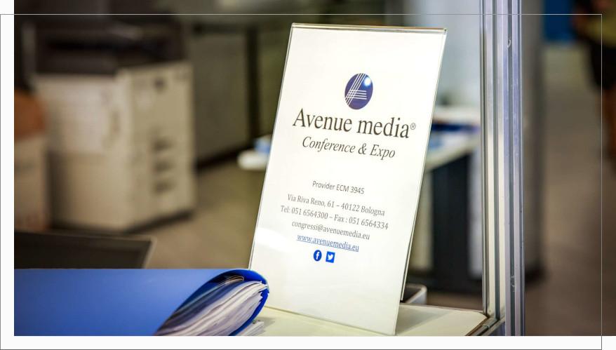 Avenue Media Organizzazione fiere e congressi